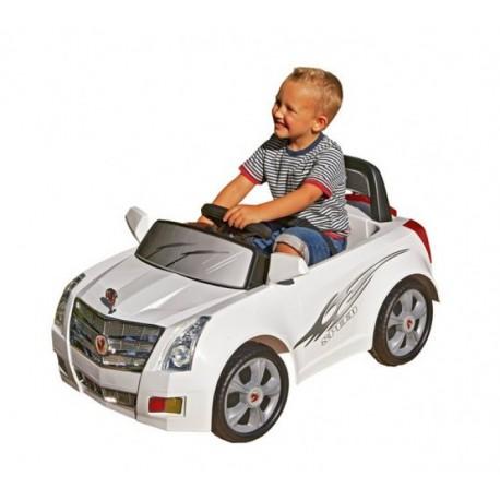 Samochód elektryczny 6V sport