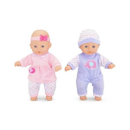 2 szt Lalka lalki Bobas
