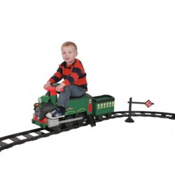 Pociąg elektryczna 6V