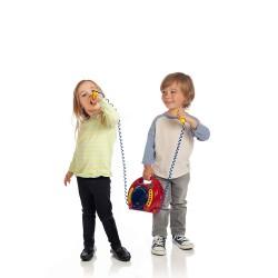 Promocja!Odtwarzacz CD karaoke dla dzieci