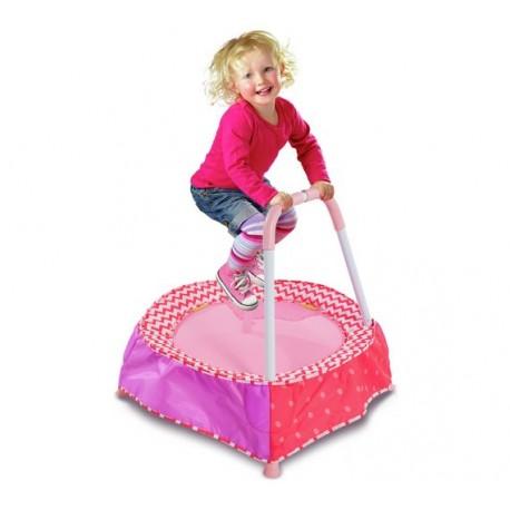 Trampolina dla dzieci